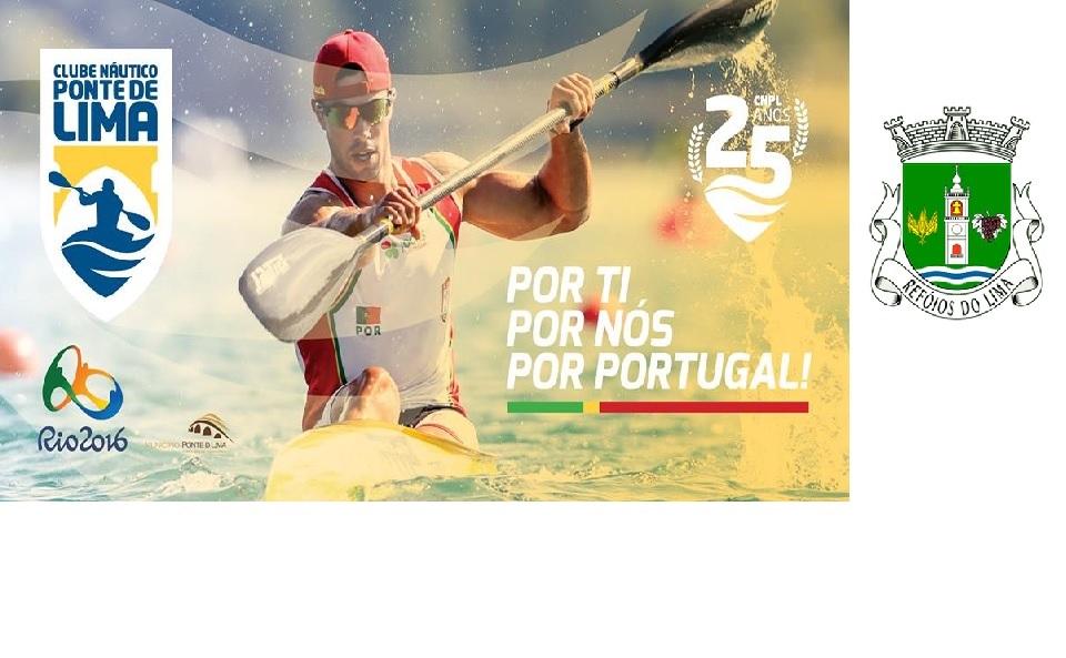Mensagem de apoio Fernando Pimenta