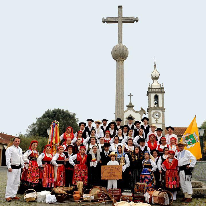 Grupo Etnofolclórico de Refóios do Lima