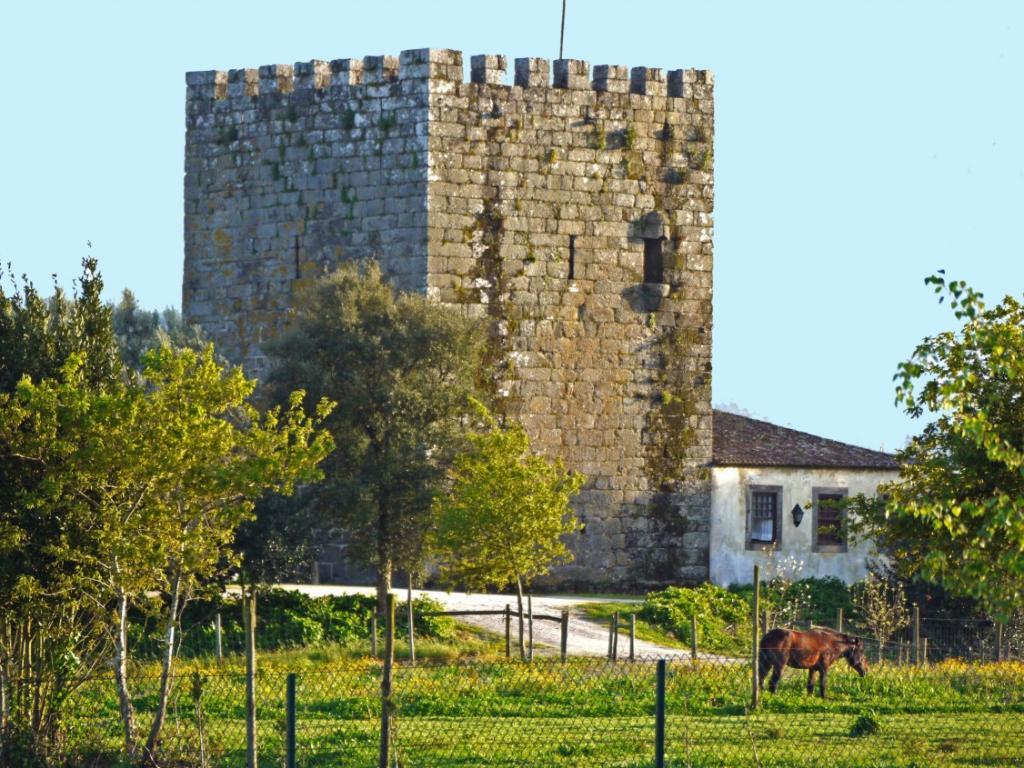 Torre dos Malheiros