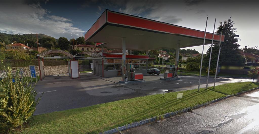 Petro Refoios - Comércio de Combustíveis e Derivados, Lda