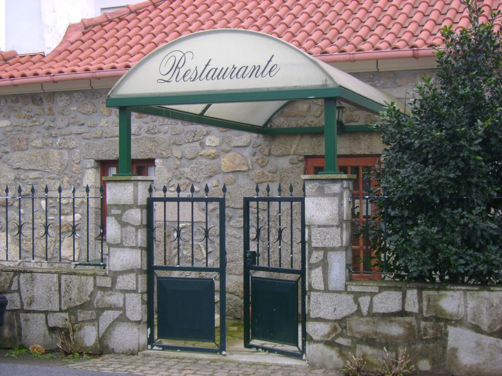 Restaurante Eido do Bispo