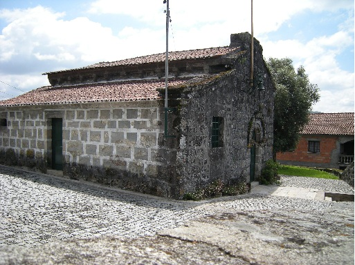 Capela de Santa Eulália
