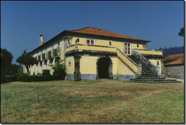 Casa da Boavista